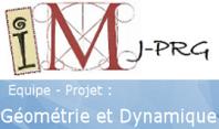 Logo IMJ-PRG
